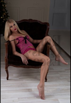 Sonja incall escorts