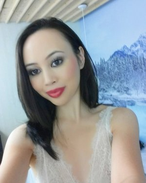 Mary-lou incall escort