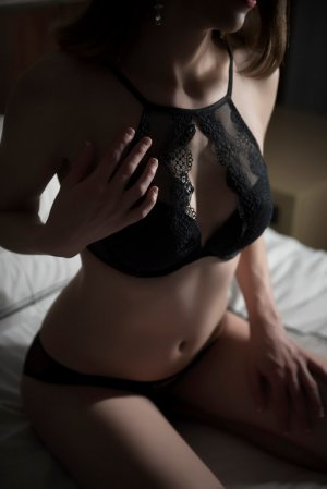 Nadjate incall escorts