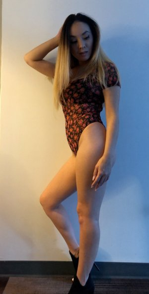 Seray independant escorts in Lindon