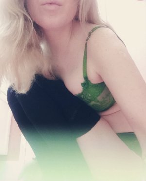 Yehoudit outcall escort in Niles
