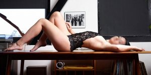 Laurinne outcall escort in Dover NJ