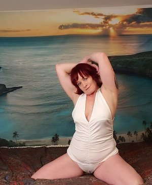 Heleonore incall escorts