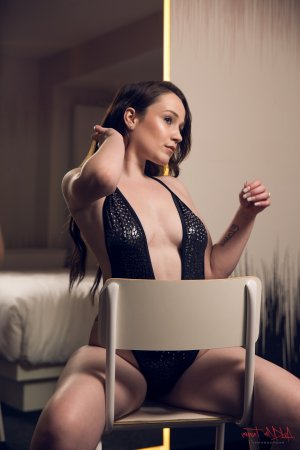 Wafah independent escort in Niagara Falls