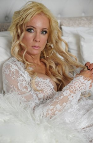 Sidra outcall escort in Sherrelwood CO
