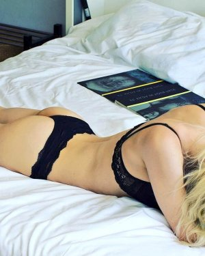 Laysa independent escort in Cape Girardeau