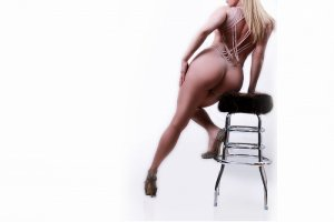 Sharleyne incall escort
