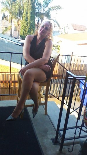 Fabiana incall escorts in Stockbridge